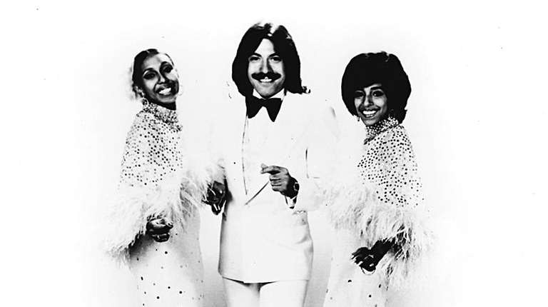 Tony Orlando and Dawn had a summer replacement