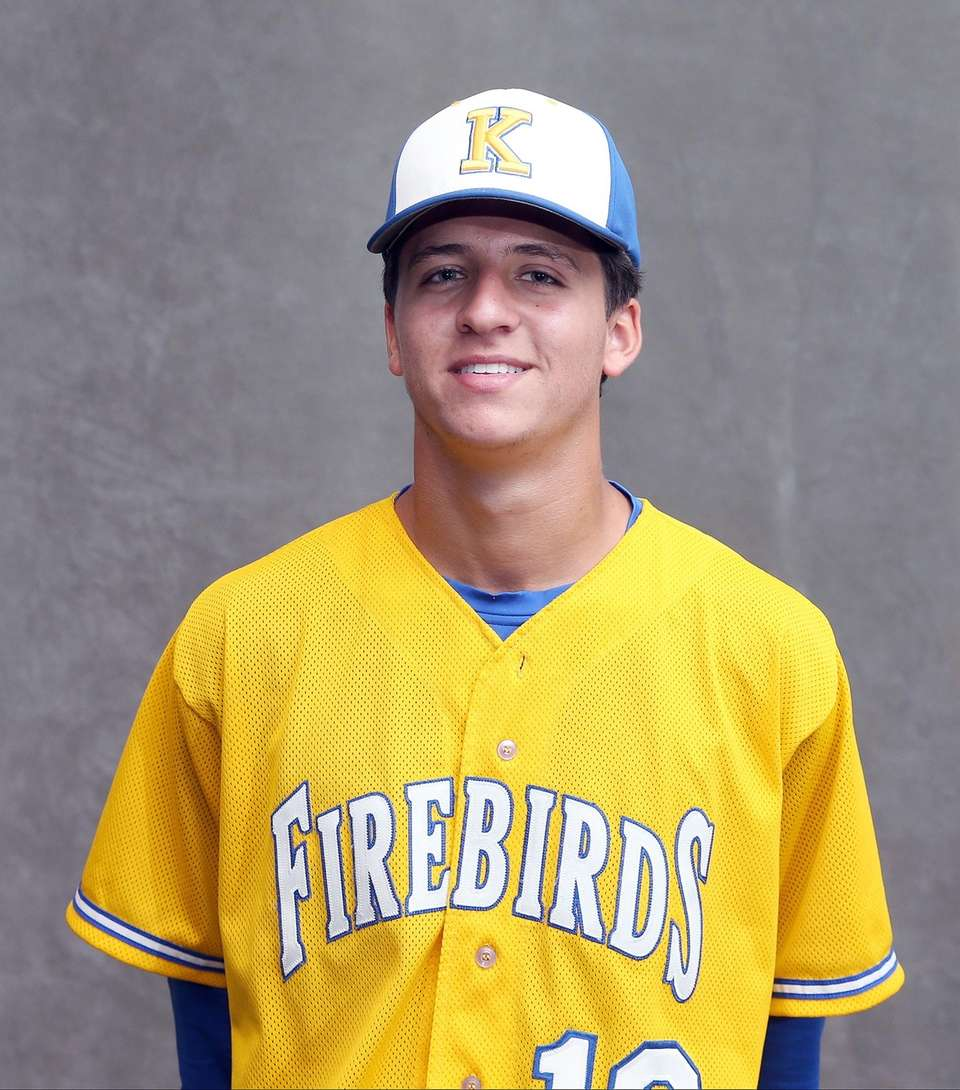 He led the Firebirds to their second consecutive