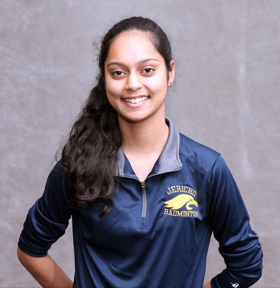 Agarwal and Anvita Bhaskara captured the Nassau doubles