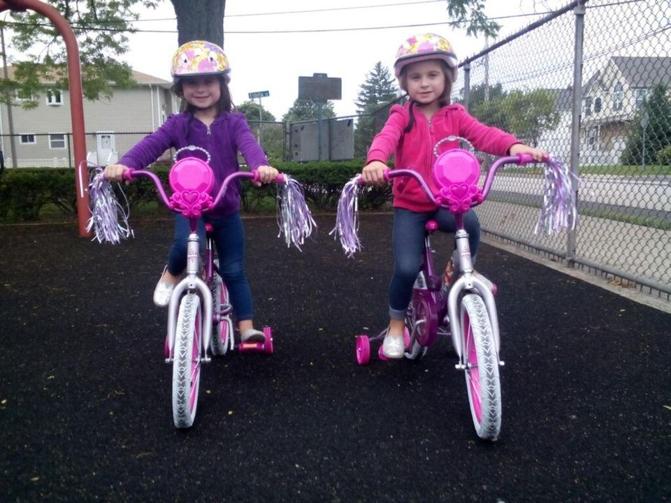 Bikes For Kids In America 4th annual fundraiser