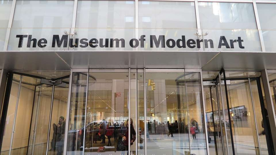 The MoMA offers full-time students with a valid