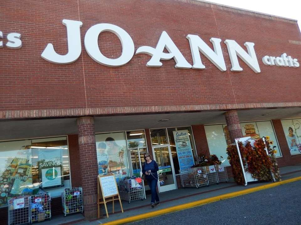 The Joann Teacher Rewards program allows teachers with