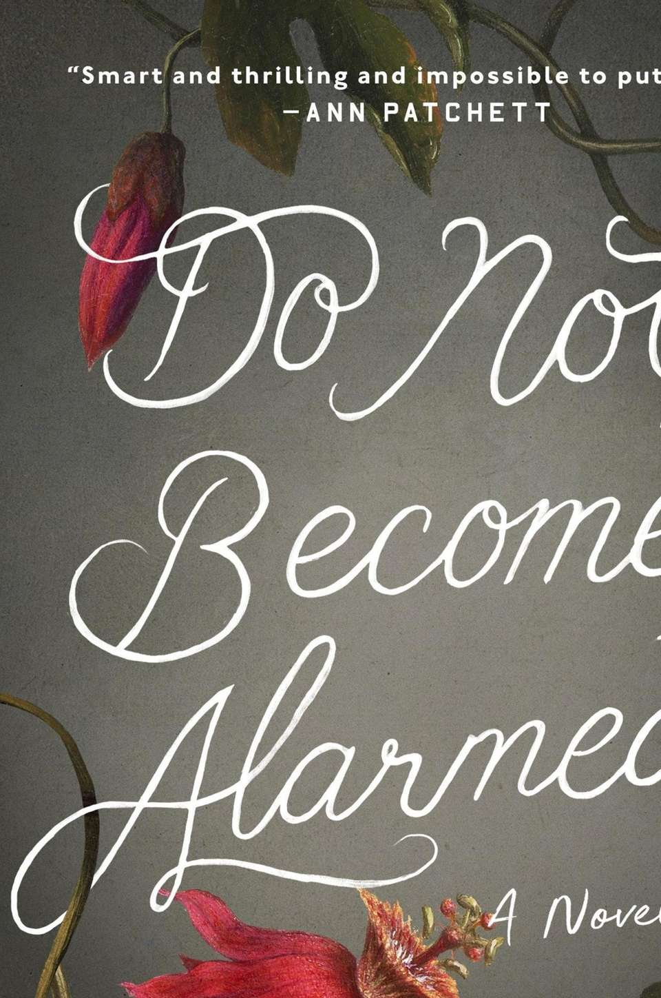"""""""Do Not Become Alarmed"""" by Maile Meloy (Riverhead)"""