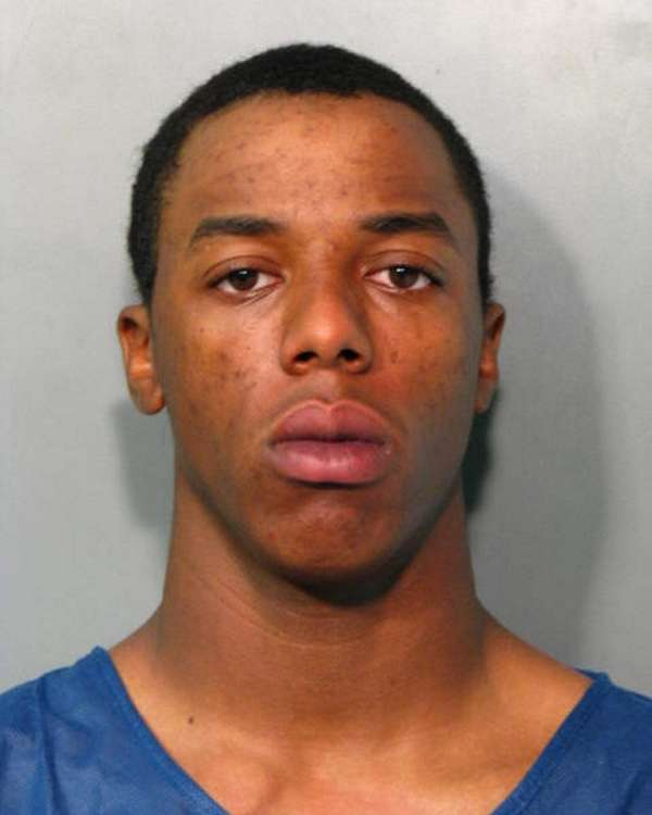 Duane Costa Jr., 17, of Hempstead is charged