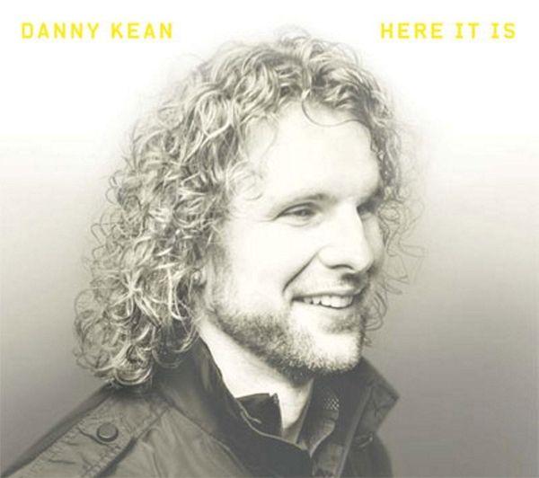 Farmingdale singer-songwriter Danny Kean will release his