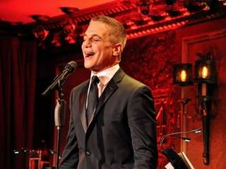 Tony Danza will play a disgraced police officer