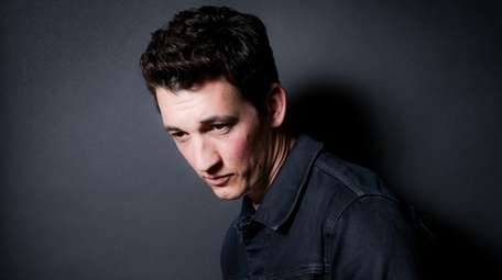 Miles Teller on Oct. 29, 2016: The actor