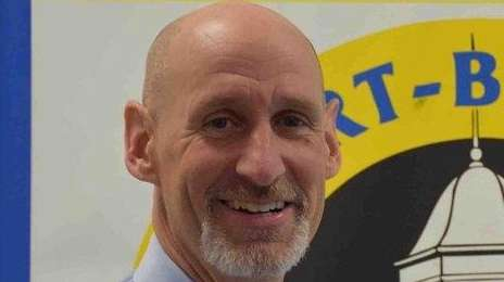 Timothy Hearney of Smithtown has been appointed superintendent