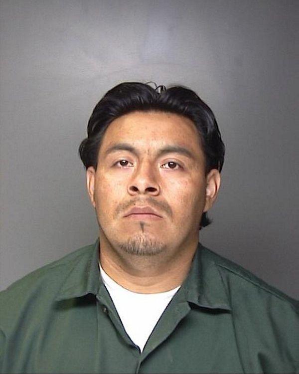A Suffolk jury convicted Fernando Romualdo, 28, in