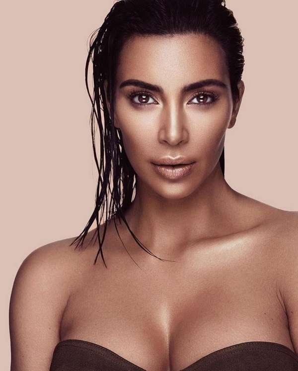 Kim Kardashian has addressed blackface accusations about the