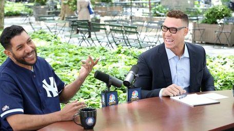 The Tonight Show Starring Jimmy Fallon -- Yankees