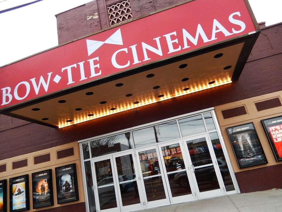 Bow Tie Cinemas (989 Hempstead Tpke., Franklin Square;