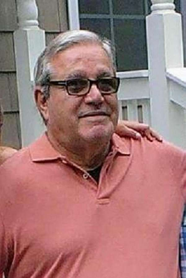 Orlando Gonzalez of Manorville died May 5, 2017,