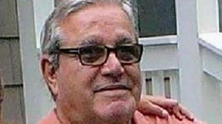 Orlando Gonzalez of Manorville died May 5, 2017,