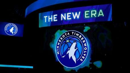 The Timberwolves are getting into the jersey advertisement