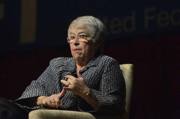 NYC Schools Chancellor Carmen Fariña, above in a