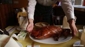Tao's Peking Duck House in Glen Cove not