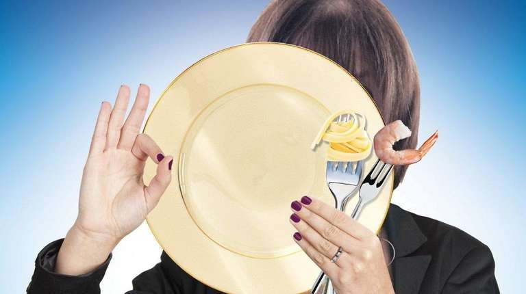 Restaurant critic Joan Reminick retired in 2016.