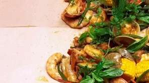 The lobster boil which will be on the