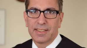 Paul Feinman, a Long Island-raised judge in the