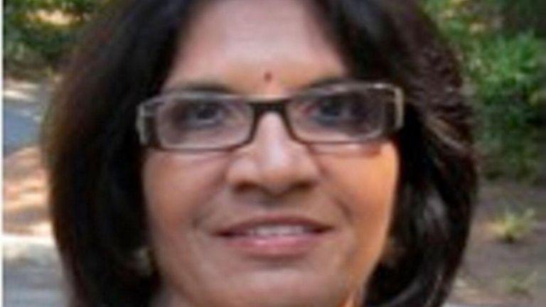 Panna Shah