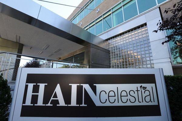 Hain Celestial's headquarters in Lake Success, Sept. 24,