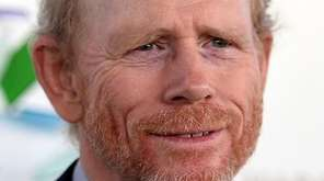 Ron Howard in Culver City, Calif., on May