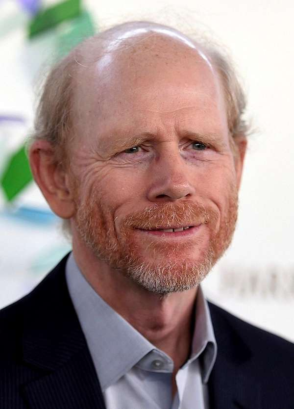Ron Howard replaces co-directors Phil Lord and Chris