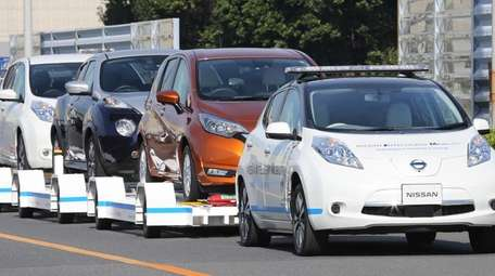Nissan Motor Co.'S