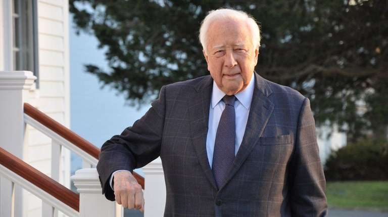 David McCullough's speeches are collected in