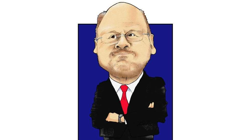Joseph Lhota led the MTA through superstorm Sandy.