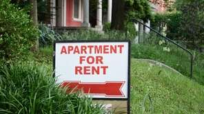 Allowing more apartments in private homes could help