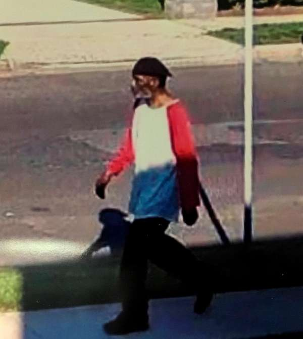 Nassau County police have released a surveillance image