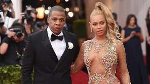 Beyoncé and Jay Z reportedly welcomed twins, Rumi