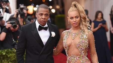 Superstar couple Beyoncé and Jay-Z welcomed twins Rumi