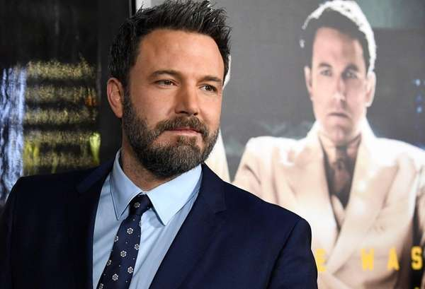 Ben Affleck in Talks to Return for 'The Accountant' Sequel