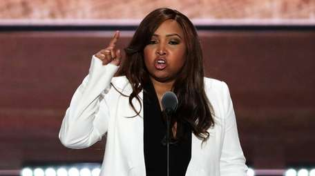 Lynne Patton will serve as Region II Director