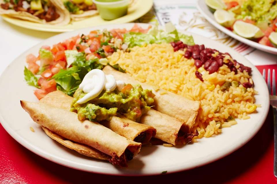 Nelly's Taqueria (356 W. Old Country Rd., Hicksville):