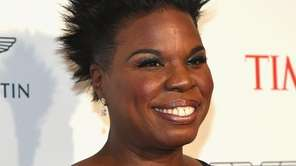 Leslie Jones urged people to avoid The Ritz-Carlton