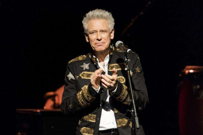 U2's Adam Clayton credits Eric Clapton for his