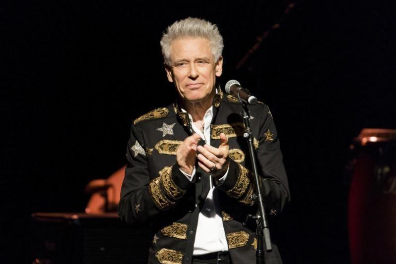 U2's Adam Clayton credits Eric Clapton for his