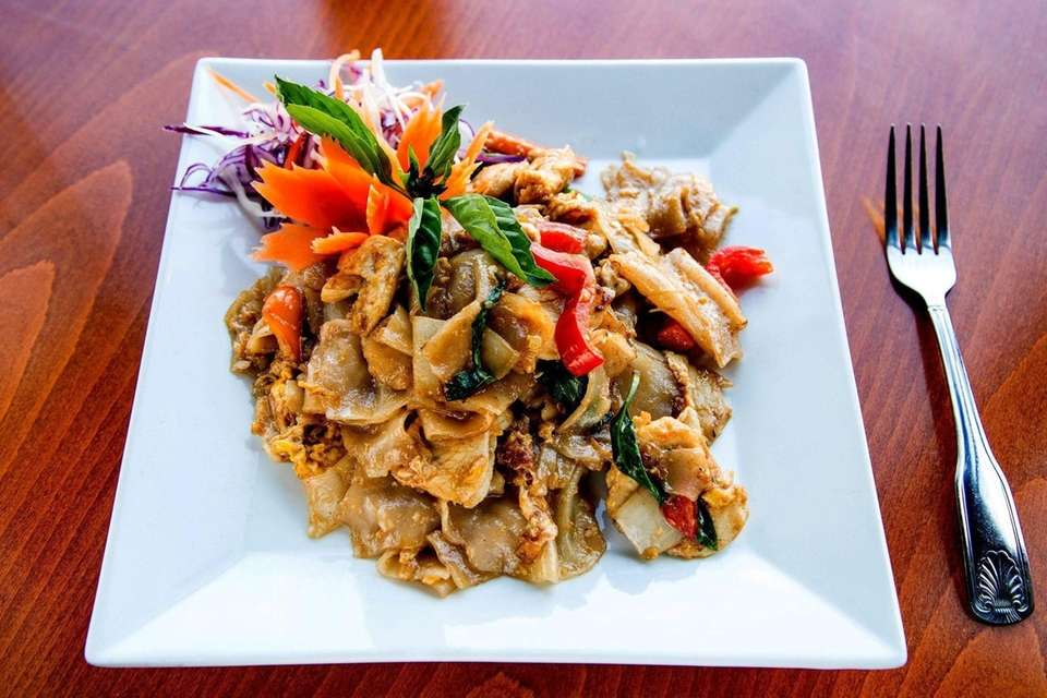 Frankly Thai (959 Hempstead Tpke., Franklin Square): Chef