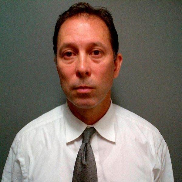 Dr. Kurt Silverstein was sentenced to a year