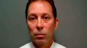 Dr. Kurt Silverstein was sentenced to a year