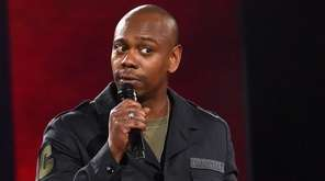Dave Chappelle will perform with Chance the Rapper