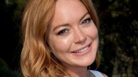 Lindsay Lohan is selling her