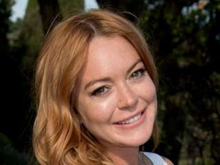 Lindsay Lohan is selling her