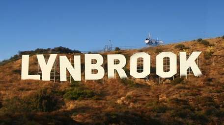 Why did Lynbrook go through 10 names?