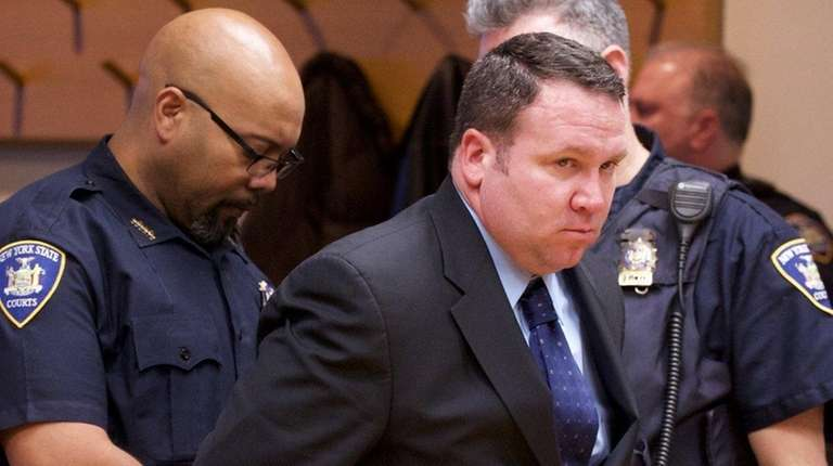 Craig Williams, who was convicted of leaving the