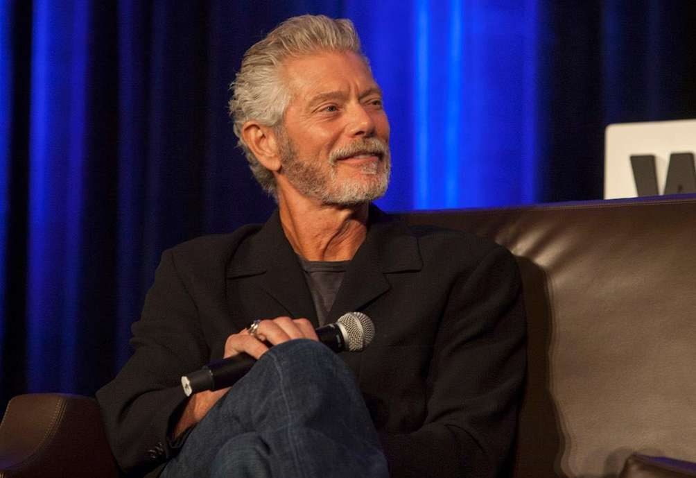 Stephen Lang, most noted for his role in